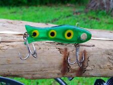 New listing Bingo-Style Lure Made by Sportsman's Lure Co.; Rare � Pattern.