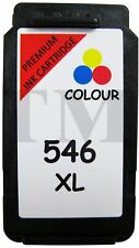 CL-546XL Colour Remanufactured Ink Cartridge For Canon Pixma MG2400 Printers
