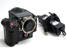 Red Scarlet-X 4K cinema camera Scarlet X - w/ SSD side module and Ti PL mount