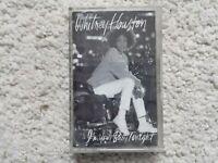WHITNEY HOUSTON - I'm Your Baby Tonight (1990) - CASSETTE TAPE - (EX+ TESTED)