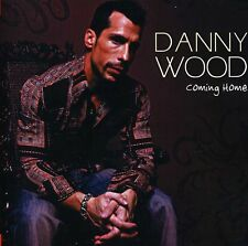 Danny Wood - Coming Home [New CD] Manufactured On Demand