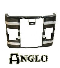 """Front Grille 13"""" Grill With Light Holes Massey Ferguson 135 148 MF Tractor Anglo"""