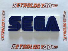 Logo SEGA en Impression 3D