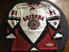 Patrick Peterson Hockey Style Jersey M Medium Speedline Arizona Cardinals NFL