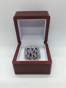 Yankees Derek Jeter Ring 2009 Yankees World Series Championship Ring with Box
