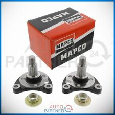 Axle Tap Achsstümpfe For VW Golf Polo 6N2 Gti Rear Conversion Compact Bearing