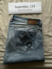 Diesel Jeans Mens Jeans W38 Only The Brave
