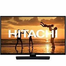 Televisores Hitachi 200 Hz 1080p (HD)