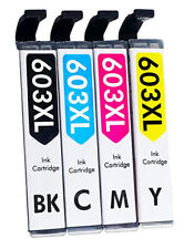 603XL Ink Cartridges For Epson XP-2100 XP-2105, XP3100, XP4100 Starfish Non OEM