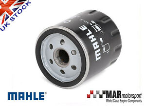 Ford Focus MK3 | ST 2.0 | RS 2.3 MKIII Ecoboost MAHLE Oil Filter