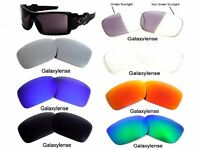 Galaxy Replacement Lenses For Oakley Oil Drum Sunglasses Multi-Selection