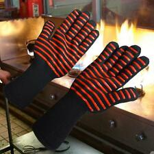 CoolingTech Heat Resistant Gloves for BBQ, Oven, Grilling, Cooking, Baking, Fire