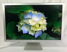 "Apple A1083 Cinema HD Display 30"" in Widescreen DVI LCD Monitor Grade B Screen"