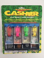 Childrens Kids Toy Fake Pretend Play Money Notes Australian Dollar Coin
