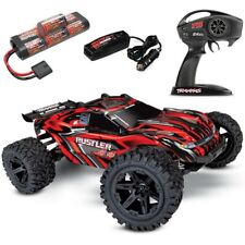 Traxxas Electric Red Hobby RC Model Vehicles & Kits for sale