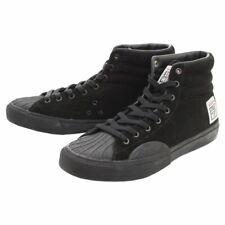7352 PURPLE Skate BMX Low Cut Sneakers F//S VISION STREET WEAR SUEDE LO VSW