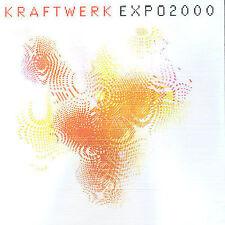 Expo 2000 [Original] [Single] by Kraftwerk (CD, Dec-1999, Emi)