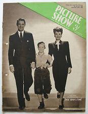 Cary Grant Janet Blair William Eythe Bing Crosby Gary Cooper Fredric March