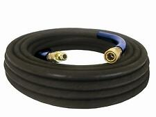 """Pressure Washer Hose 100'  4000 PSI 3/8"""" BE with Quick Connectors 100ft 85238111"""
