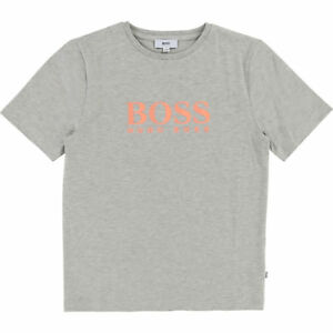 Hugo Boss T-Shirt Tee Größe 8, 10, 12, 14, 16 NEU Sommer 2018 39,00 - 45,00 €
