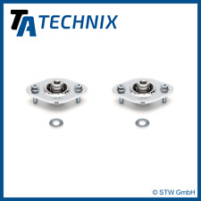 TA TECHNIX VERSTELLBARE UNIBALL MOTORSPORT DOMLAGER, HINTEN HA - E30 E36 E46