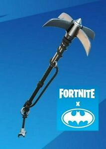 Fortnite - Catwoman's Grappling Claw Pickaxe (PC) - Epic Games Key - GLOBAL