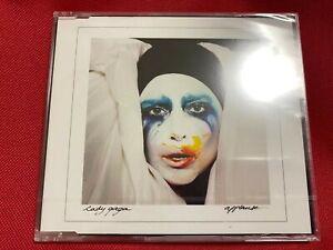 Lady Gaga Applause CD single new sealed ArtpopChromatica