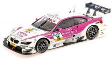 BMW M3 DTM BMW Team RBM No.15 A. Priaulx - DTM 2012