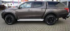 Suciedad D66 9x17 6x139, 7 LLANTAS + Neumáticos Cooper STT PRO 265/70/17 FIAT