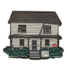 Enamel Pin Michael Myers' House