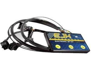 Dobeck 3.0 Electronic Jet Kit 9120301