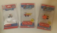 Worlds Smallest Fisher Price Little People  (Set of 3)