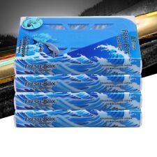 4xBox Ocean Squash Scent Gel 18g Home Car Air Freshener Smoke/Smell Eliminator