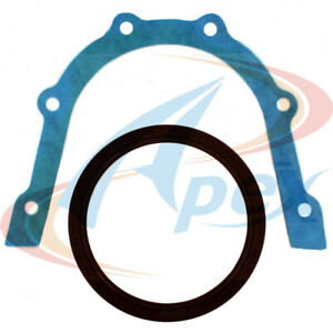 Engine Main Bearing Gasket Set Rear Apex Automobile Parts ABS457