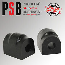 2 x BMW E39 5-Series New Rear Anti Roll Bar 13mm Pol Polyurethane PSB Bushing