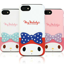 Genuine My Melody Deco Bumper Case Galaxy S8 Case Galaxy S8 Plus Case Korea made