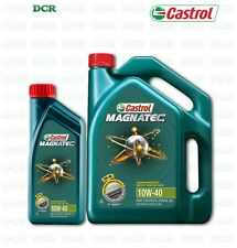 OLIO MOTORE CASTROL MAGNATEC 10W40 4L - 4 LITRI - ACEA A3/B3 A3/B4 - ORIGINALE
