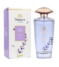 YARDLEY LONDON English Lavender Eau De Toilette for Women, 125ml, 4.2 fl. oz.