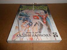 Bastard!! Vol. 5: Heavy Metal Dark Fantasy (1ST Edition) Manga Book in English