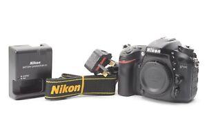 Nikon D7100 24.1MP Digital SLR Camera - Black (Body only) ***81,217 shots***