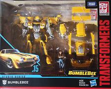 Transformers Studio Series Rebekah/'s Garage Bumblebee Charlie Exclusiv Neu Ovp