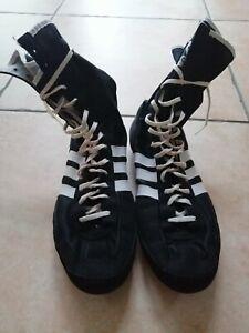 Adidas Boxerschuhe Gr. 44