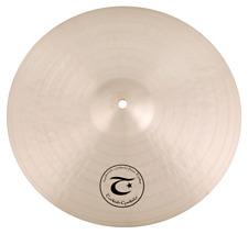 "Turkish Cymbals · Vintage Soul 15"" Hi-Hat Cymbal (1134g+1343g)"