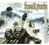 Roger Powell - Fossil Poets [New CD]