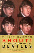 Shout!: The True Story of the Beatles, Norman, Philip, Very Good Book