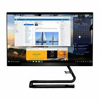 "Lenovo IdeaCentre AIO 3i Desktop, 23.8"" FHD IPS Touch  250 nits, i3-1005G1"