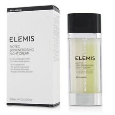 Elemis Biotec Skin Energising Night Cream 30 ml 1.0 oz