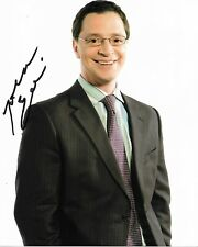 JOSHUA MALINA THE WEST WING AUTOGRAPHED PHOTO SIGNED 8X10 #3 WILL BAILEY