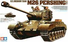 M26 Pershing - 1/35 Military Model Kit - Tamiya 35254
