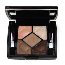 Dior 5 Couleurs Couture Neutral Brown Gold Eyeshadow Palette #646 Montaigne